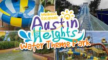 Austin Heights Water & Adventure Park Admission Ticket, Johor Bahru, Theme Park Tickets & Tours