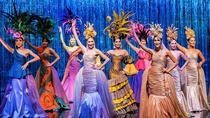 Calypso Cabaret Show Bangkok E-Ticket, Bangkok, Cabaret
