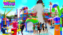Dream World Bangkok Admission, Bangkok, Attraction Tickets
