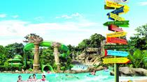 Full-Day Adventure Cove Waterpark Admission Ticket in Singapore, シンガポール