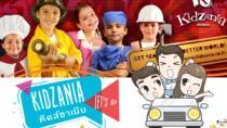 KidZania Bangkok Admission Ticket, Bangkok, Theme Park Tickets & Tours