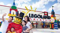Legoland Malaysia Admission Ticket, Johor Bahru, Theme Park Tickets & Tours