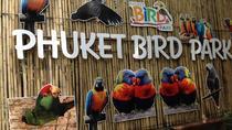 Phuket Bird Park Admission Ticket, Phuket, Attraction Tickets