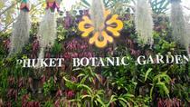 Phuket Botanic Garden Admission Ticket, Phuket, Attraction Tickets