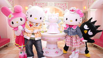 Sanrio Hello Kitty Town Admission Ticket, Johor Bahru, null