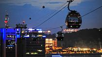 Singapore Cable Car Sky Pass, Singapore, Attraction Tickets
