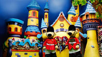 Teddy Bear Museum Admission in Pattaya, Pattaya, Museum Tickets & Passes