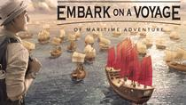The Maritime Experiential Museum Direct Admission Ticket, Singapore, Cultural Tours