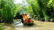 Cu Chi Tunnels and Mekong Delta tour full day, Ho Chi Minh City, Day Trips