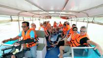 Cu Chi Tunnels by Luxury Speed Boat half day, Ho Chi Minh City, Jet Boats & Speed Boats