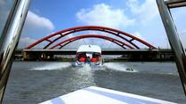 Mekong Delta tour My Tho-Ben Tre by Luxury Speed Boat half day, Ho Chi Minh City, Jet Boats & Speed...