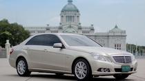 Mercedes Benz E-Class Airport Transfer, Bangkok, Airport & Ground Transfers