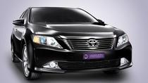 Toyota Camry Airport Transfer, Bangkok, Airport & Ground Transfers