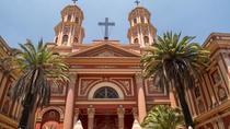 Santiago City Highlights Walking Tour, Santiago, Walking Tours