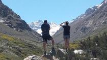 Yerba Loca Sanctuary Hiking Tour from Santiago, Santiago, Hiking & Camping