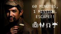 Premium Live Escape Room Experience, Auckland, Escape Games