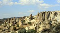 2- or 3-Day Cappadocia Tour from Istanbul with Round-Trip Flights, Istanbul