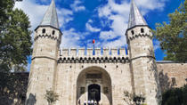 3-Day Small-Group Istanbul Tour: Hagia Sophia, Blue Mosque, Topkapi Palace, Istanbul, Multi-day ...