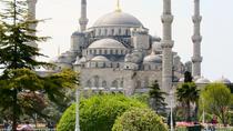 3-Day Small-Group Istanbul Tour: Hagia Sophia, Blue Mosque, Topkapi Palace