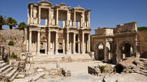 3-Day Small-Group Turkey Tour from Izmir: Kusadasi and Ephesus, Izmir, null