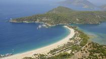 3-Night Gulet Cruise from Fethiye to Marmaris, Marmaris, Day Cruises