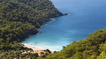 3-Night Gulet Cruise from Marmaris to Fethiye, Marmaris