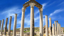 4-Day Small-Group Turkey Tour from Antalya: Side, Aspendos and Perge, Antalya