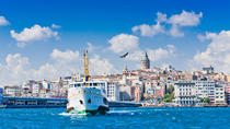 8 Day Turkey Tour With Istanbul, Cappadocia and Pamukkale Ephesus Domestic Flight Included, ...