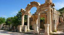 Ancient City of Ephesus from Izmir with Private Guide , Kusadasi, Private Sightseeing Tours