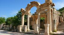 Ancient City of Ephesus From Kusadasi with Private Guide and Van, Kusadasi, Day Trips