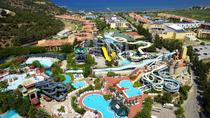 Aqua Fantasy Aqua Park Entrance Ticket Kusadasi, Kusadasi, Attraction Tickets