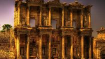 Ephesus and Ephesus Museum for Archaeology Lovers Tour from Izmir with Private Guide, Izmir,...