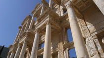Ephesus and House of Virgin Mary Tour from Kusadasi Including Transfer, Kusadasi
