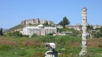 Ephesus - Basilica Temples and Museums Tour with Private Guide and Van, Kusadasi, Day Trips