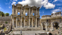 Ephesus Shoppers Tour From Kusadasi with Private Guide and Van, Kusadasi
