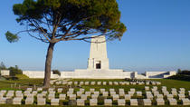 Gallipoli Battlefields Tour from Canakkale Port with Private Guide, Canakkale, Day Trips