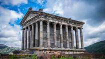 Garni Geghard Vernissage Tour, Yerevan, Day Trips