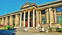 Istanbul Archaeology Museum Entrance Ticket, Istanbul, Attraction Tickets