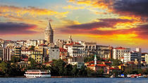 Istanbul Two Continents, Bosphorous, Spice Bazaar, Beylerbeyi Palace and Camlica Hill, Istanbul, ...