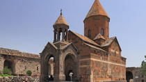 Khor Virap Areni Winery Noravank Tour, Yerevan, Wine Tasting & Winery Tours