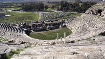 Kusadasi Shore Excursion: Private Full-Day Tour to Ephesus, Didyma and Miletus, Kusadasi, Wine ...