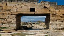 Small-Group Pamukkale Day Trip from Kusadasi: Travertines and Hierapolis