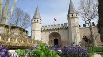 Topkapi-Palast-Eintrittskarte, Istanbul, Attraction Tickets