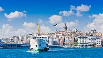 Turkey 8-Day Tour: Istanbul, Cappadocia, Pamukkale, Ephesus, Istanbul, Multi-day Tours