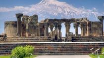 Yerevan City Tour Echnmiadzin Zvartnots, Yerevan, Day Trips