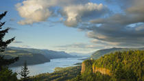 Bike and Hike: Columbia River Gorge Adventure from Portland, Portland, null