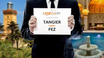 Private Transfer : Tangier - Fez, Tangier, Private Transfers