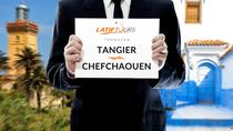 Privater Transfer: Tanger - Chefchaouen, Tangier, Private Transfers