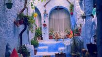 Tour privado a Chefchaouen desde Tánger, Tangier, Private Sightseeing Tours