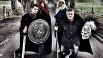 GAME OF THRONES CRUISESHIP EXCURSION 7 HOURS PLUS GIANTS CAUSEWAY, Belfast, Movie & TV Tours